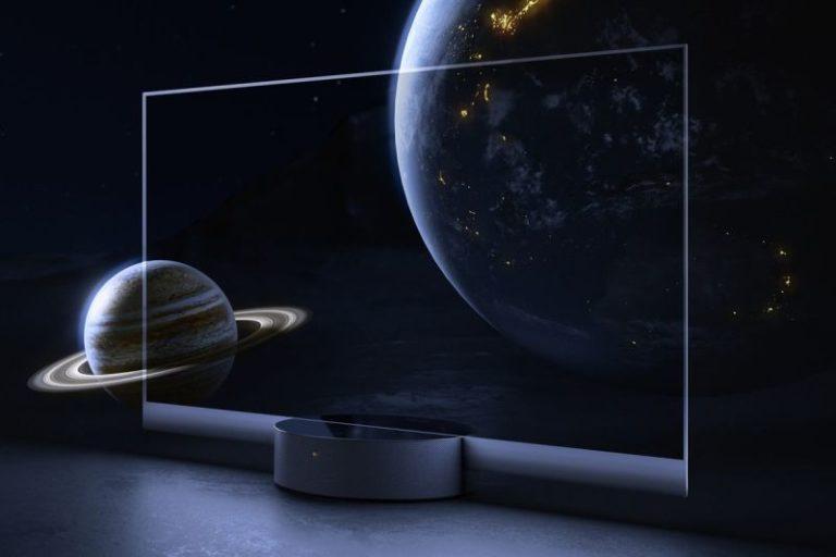 Xiaomi – Itt a láthatatlan TV és a Redmi K30 Ultra