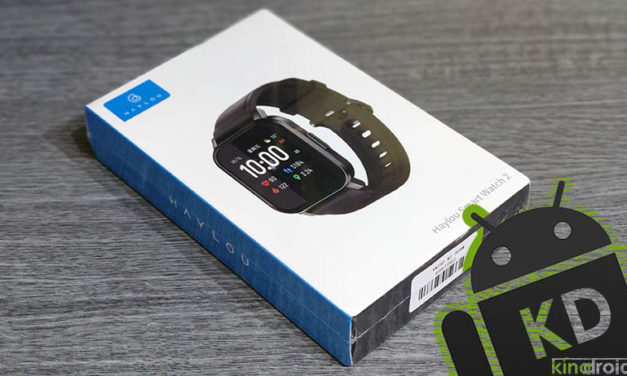 """Haylou Smart Watch 2 (LS02) teszt – """"olcsó hús, sűrű lével"""""""