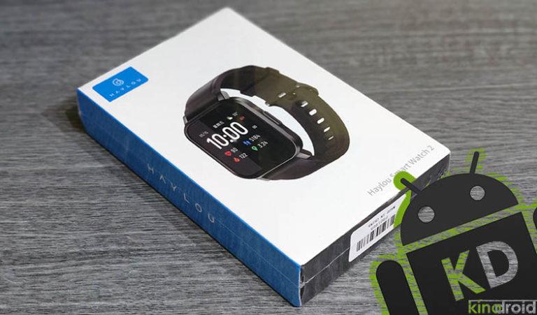 """Haylou Smart Watch 2 (LS02) teszt - """"olcsó hús, sűrű lével"""""""