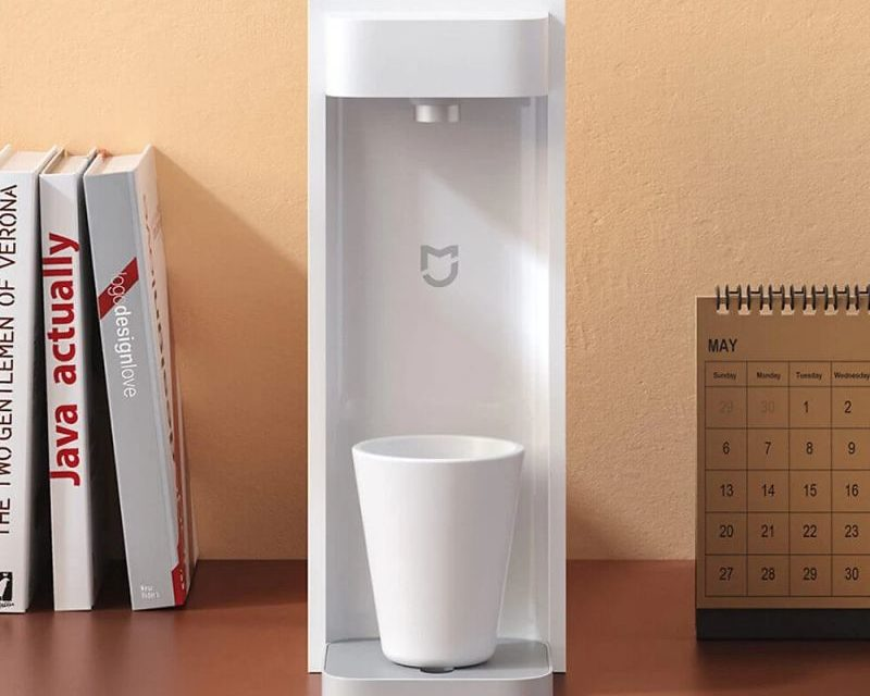 Xiaomi Mijia C1 vízadagoló – Melegvíz pillanatok alatt