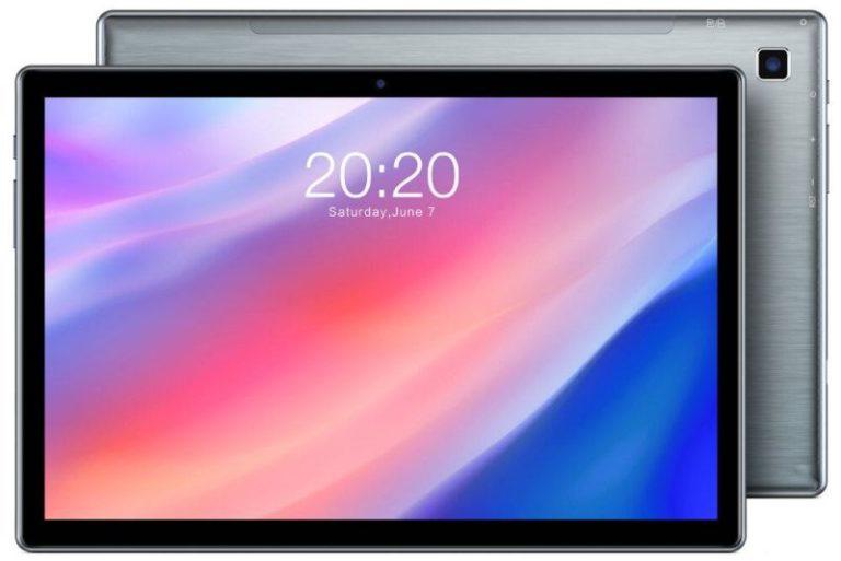 Teclast P20HD tablet – Belépőszint kedvező áron