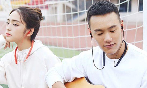 Xiaomi Youth Version vezetéknélküli fülhallgató – Nyakad éke is egyben