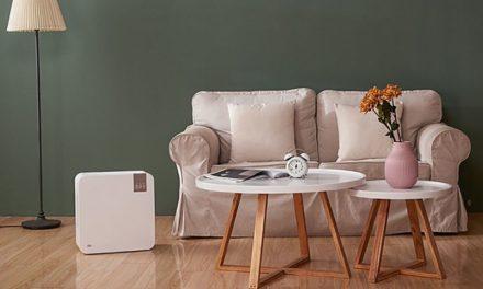 Xiaomi Baomi Air Purifier 2nd Generation Lite – Öntsünk tiszta levegőt a lakásba