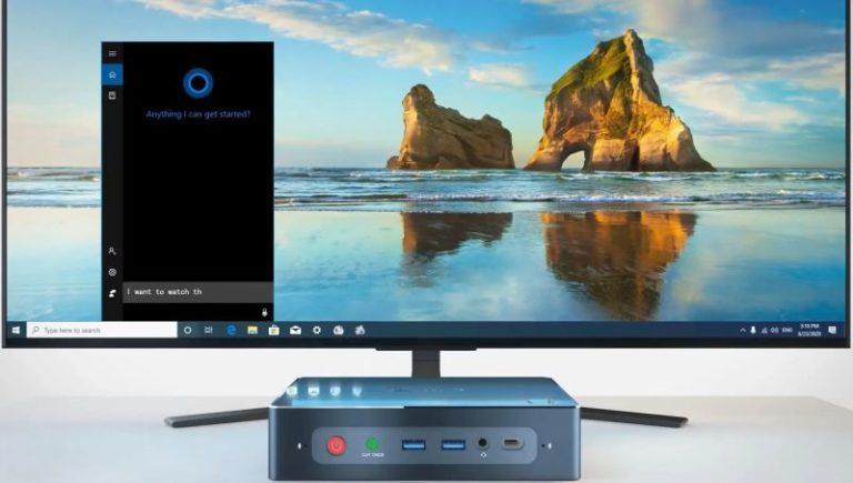 Beelink mini PC-k – Itt (EU raktár) mindenki megtalálja a neki megfelelőt