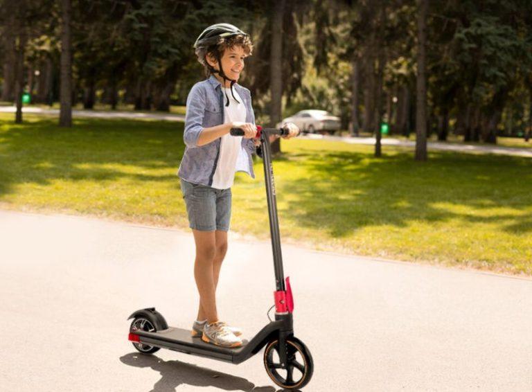 KUGOO KIRIN Mini 2 roller – Gyerekeknek szánva