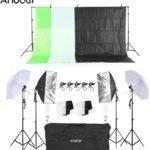 Andoer softbox szett – ismét akcióban (frissítve)