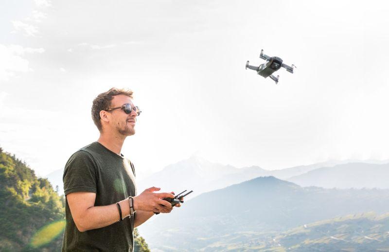 Megjelent a dróntörvény – Vége a mókának?