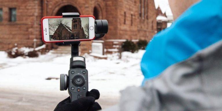 Gimbal válogatás – Stabilan fotózzuk/videózzuk végig 2021-et