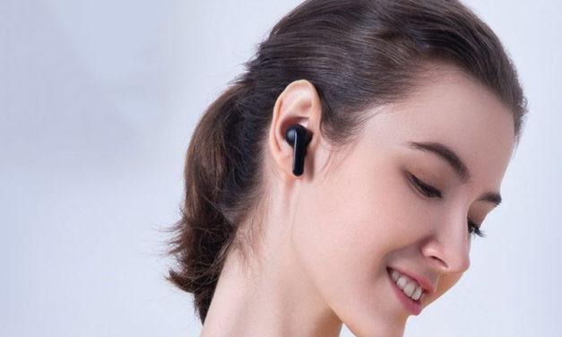 Haylou GT3 TWS headset – Kicsi, formás, occsó
