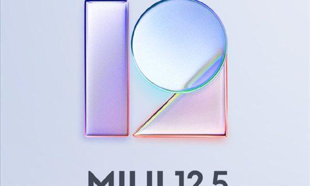 Bemutatták a MIUI 12.5-öt – ezek az újdonságok a kezelőfelületben