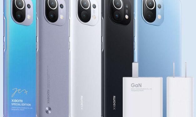 Xiaomi Mi 11 – még keresem a szavakat…