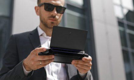 OneGx1 Pro mini gamer laptop – Ez beteg egy gép…