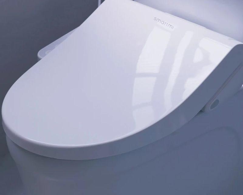 Smartmi okos WC ülőke – legyünk királyok ott is, ahol senki nem lát…