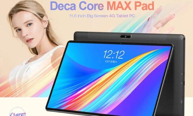 Teclast M16 tablet – Extrákkal bőven megspékelve