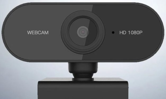 Webkamera fillérekért a Tomtopon