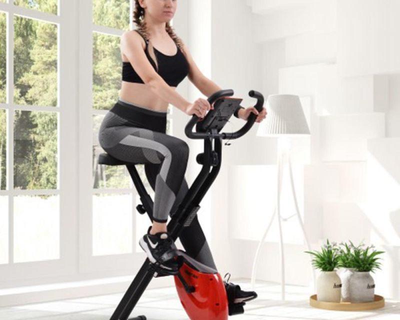 Merax X-Bike Lite mágneses szobakerékpár – hozd formába magad a tavaszra!