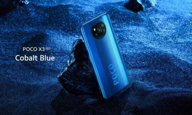 POCO X3 NFC – Jóárasítva a Banggoodnál