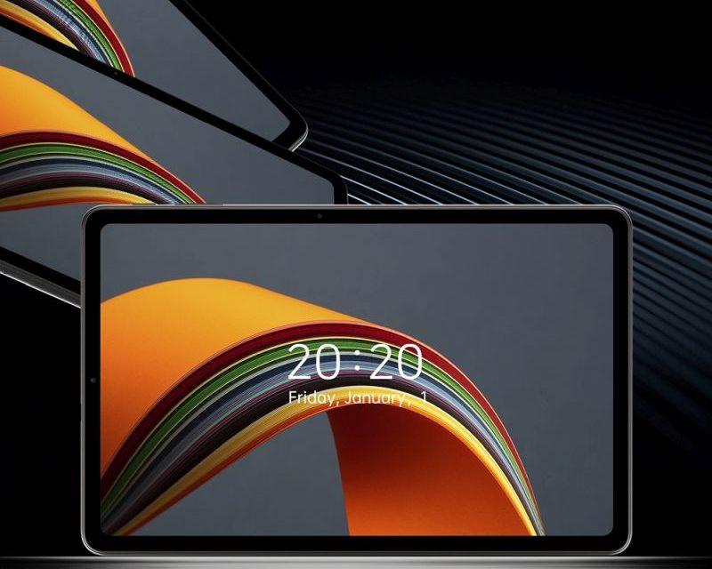 Alldocube iPlay 40 tablet – Minden földi jóval megspékelve