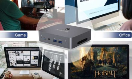 Minisforum mini PC-k minden helyzetre