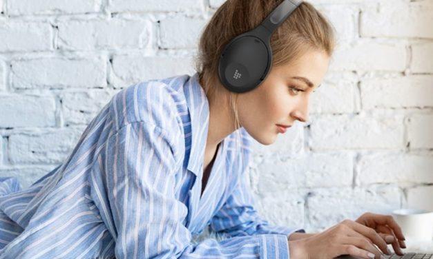 Tronsmart Apollo Q10 Bluetooth headset – Szemgyönyörködtető design