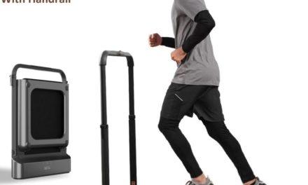Walking Pad R1 Pro – Nem csak sétára tervezve