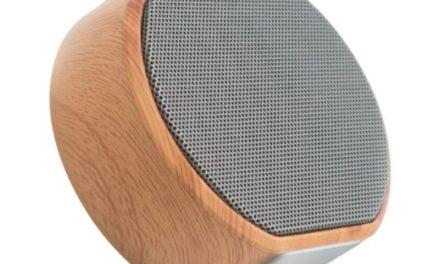 Bakeey A60 mini Bluetooth hangszóró – Lakásba bárhol elfér