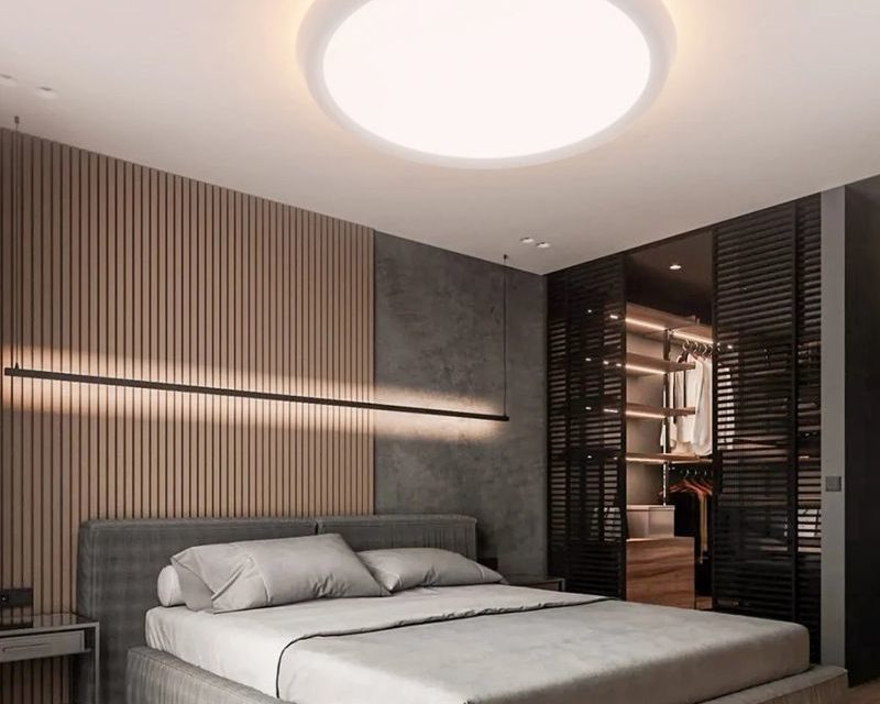 BlitzWolf okos mennyezeti lámpa – Keleti kényelem, nyugati nyugalom