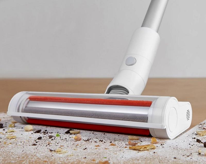 Kipróbáltuk: Xiaomi Mijia Wireless Vacuum Cleaner Lite – mire elég?