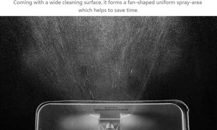 Xiaomi Deerma Water Spray Mop 360 – Neked még nincs? Itt van!